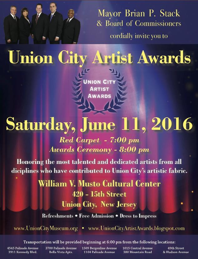 UCArtistAwards2016