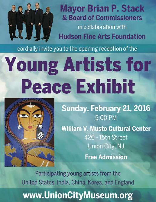 YoungArtistExhibit2016